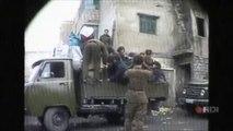 Corée du Nord:  La liberté ou la mort (Documentaire, 2014)