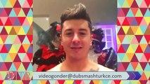 Hakan Hepcan - Dubsmash Videoları (Dubsmash Ünlüler) - Dubsmash Türkçe Dubblaj