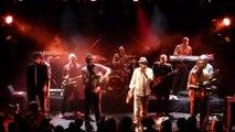 MJC l'escale à Aubagne - Orchestre National de Barbès - Sidi Yahia (live)