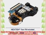 New - Sony PS3 Laser Lens (KES-450D/ KES-450DAA/ KEM-450D/ KEM-450DAA)   Nextek? Torx T8 Security