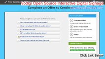 Vodigi Open Source Interactive Digital Signage Crack (Vodigi Open Source Interactive Digital Signagevodigi open source interactive digital signage)