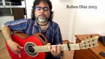 """What is Flamenco...?/Paco de Lucia's definition of flamenco : """"Without Improvisation is Obsolete"""" & Falseta playing is not the all in all... /Ruben Diaz Paco de Lucia's Technique Online lessons Skype CFG Malaga"""