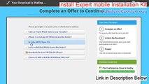Install Expert mobile Installation Kit Keygen [Install Expert mobile Installation Kit 2015]