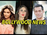 Kareena Has A Special Appearance In Salman's 'Bajrangi Bhaijaan'?| Bollywood Gossips | 30th Jan.2015