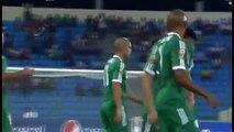Algeria vs Senegal 2-0 All goals Highlights Africa Cup of Nations 2015