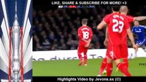 Chelsea vs Liverpool 2015 1-0 All Goals and Highlights - Liverpool vs Chelsea 2015 - Capital One HD