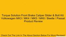 DIY mk4 Volkswagen how to do a radiator flush - video dailymotion