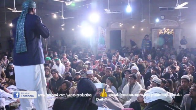 Muzafar Saidi-Subhan Allah Subhan  Allah-HD 1080p-Waqas Production(Kabirwala)