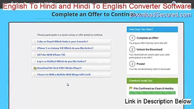 English To Hindi and Hindi To English Converter Software Full Download -  english to hindi and hindi to english converter software 7 0 crack (2015)