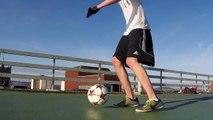 Fan Football    Football Skills!   Street Soccer   Freestyle Football Tutorial   Footballskills98