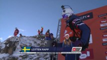 FWT15 - Run of Rapp Lotten - SWE (Ramundberget) WINNER RUN in Fieberbrunn Kitzbueheler Alpen (AUT)