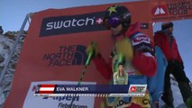 FWT15 - Run of Walkner Eva - AUT (Dachstein) in Fieberbrunn Kitzbueheler Alpen (AUT)