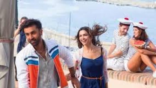 Tamasha full movie dailymotion