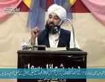 Zubane Mustafa Sallallaho alehe wa'alihi wasallim aor Zul yadain radi Allaho ta'ala anho