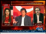 Excellent Reply by Dr. Shahid Masood on Najam Sethi's 35 Puncture Court Notice