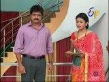 Manasu Mamatha 31-01-2015 ( Jan-31) E TV Serial, Telugu Manasu Mamatha 31-January-2015 Etv