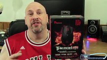 Tt eSPORTS Theron Gaming Mouse Unboxing (Thermaltake)