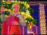 บาร์บี คริสมาสในฝัน