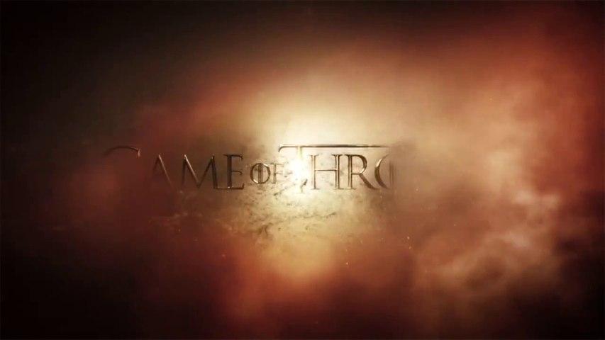 [HD] Game of Thrones Season 5 Trailer [legendado]