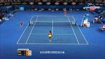 Serena Williams venció a María Sharapova y ganó el Australian Open (VIDEO)