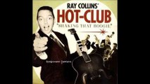 Ray Collins' Hot-Club - Shaking that Boogie