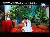 Bahu Begam Episode 108 on ARY Zindagi in High Quality 31st January 2015
