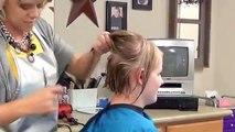 short hair cuts-Thicken Hair with A-Line Haircut or Bob Cut Hairstyle Update