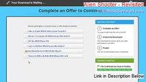 Alien Shooter - Revisited Cracked (Alien Shooter - Revisitedalien shooter - revisited 2015)