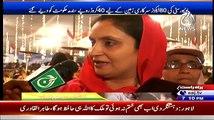 Sawal Hai Pakistan Ka - 31st Jan 2015 - Hyderabad Mein Altaf Hussain University ke Qayam Ka Khuwab Wajood mein A Gaya