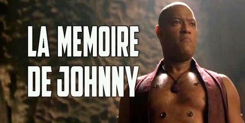 La memoire de Johnny ® Mozinor