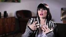 Jessie J - Performing Acoustic  Interview, Pt. 5 (VEVO LIFT)