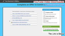 YouTube Free Downloader Serial - Download Now - video