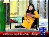 Hasb e Haal 31 January 2015 On Dunya News HD Vid