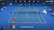 Serena Williams vs Maria Sharapova Australian Open 2015 Highlights