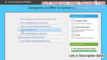 Multi Webcam Video Recorder Free Free Download [Multi Webcam Video Recorder Free 2015]