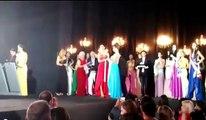 Miss Amazona termina em barraco: Vice não aceita derrota e arranca a coroa de Miss Amazonas 2015