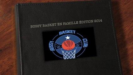 BUSSY BASKET EN FAMILLE 5ÈME ÉDITION
