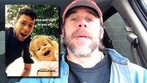 Soutenez Adam Koessler, arrêté pour soigner sa petite fille cancéreuse avec du cannabis médical (STFR)