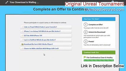 original unreal tournament free download original unreal tournamentoriginal unreal tournament