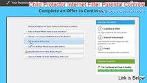 Child Protector Internet Filter Parental Controls Full Download [Child Protector Internet Filter Parental Controlschild protector internet filter parental controls]