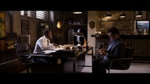 The Wedding Ringer - Golden Tux Clip - At Cinemas February 20 (Previews February 14)