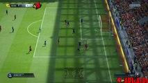 FIFA 15 | TOTY Ronaldo: 100 Goal Milestone Montage | TOTY Ronaldo Goal Compilation |  Best Goals