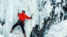 Sports Extrêmes - L' ascension des chutes du Niagara
