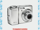 Kodak Easyshare C182 Digital Camera (Silver)
