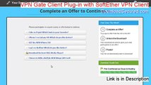 VPN Gate Client Plug-in with SoftEther VPN Client Download [Instant