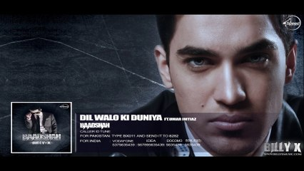 Billy-X - Dil Walon Ki Duniya ft. Umar Imtiaz