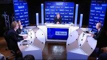 Nord-Pas-de-Calais-Picardie : Xavier Bertrand est candidat