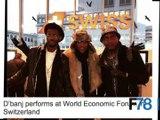 F78 WEEKLY NEWS: D'Banj, Brymo, John Dumelo, Banky W, Wizkid, Lil Wayne, Stunnah Gee,26thJan 2015