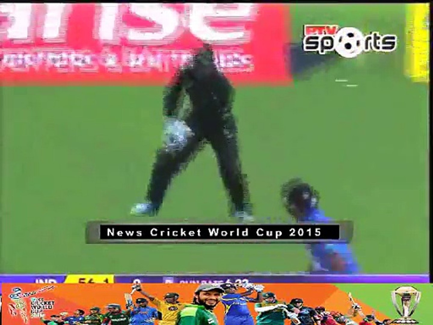 World Cup Round Up Brief news related to World Cup news 2015