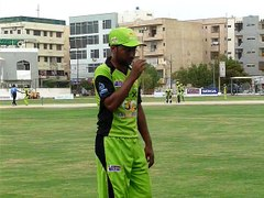 02 OF 12 SAAD NASIM & M WAQAS BATTING FOR OMAR *** 16-07-2014 CRICKET COMMENTARY BY : PROF. NADEEM HAIDER BUKHARI  OMAR ASSOCIATES CRICKET CLUB KARACHI vs YOUNUS JAVED (YJ) CRICKET CLUB KARACHI  *** 3rd VITAL 5 CLUB CRICKET RAMZAN CRICKET FESTIVAL 2014 00